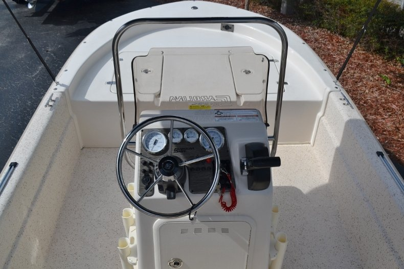 Thumbnail 14 for New 2019 Carolina Skiff 16 JVX boat for sale in Vero Beach, FL