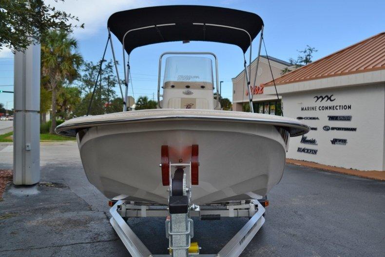 Thumbnail 2 for New 2019 Carolina Skiff 18 JVX boat for sale in Vero Beach, FL