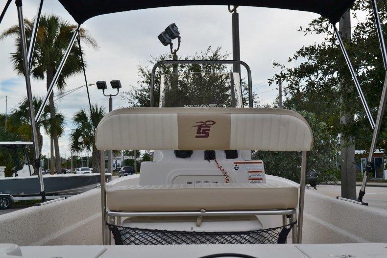 Thumbnail 4 for New 2019 Carolina Skiff 18 JVX boat for sale in Vero Beach, FL