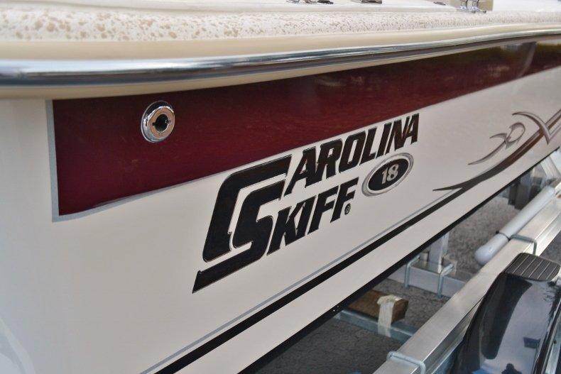 Thumbnail 6 for New 2019 Carolina Skiff 18 JVX boat for sale in Vero Beach, FL
