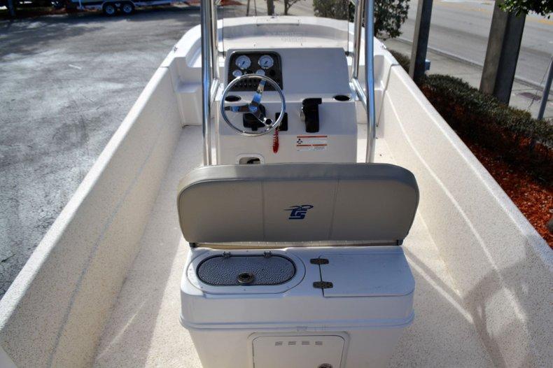 Thumbnail 5 for New 2019 Carolina Skiff 238 DLV boat for sale in Vero Beach, FL