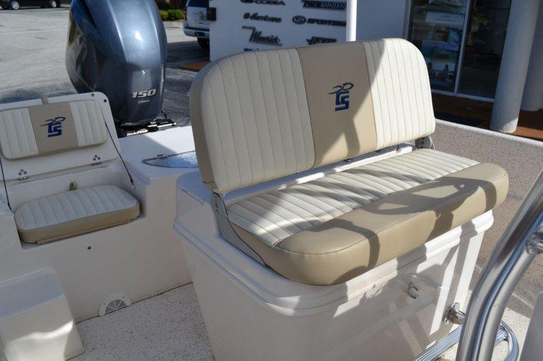 Thumbnail 12 for New 2019 Carolina Skiff 238 DLV boat for sale in Vero Beach, FL