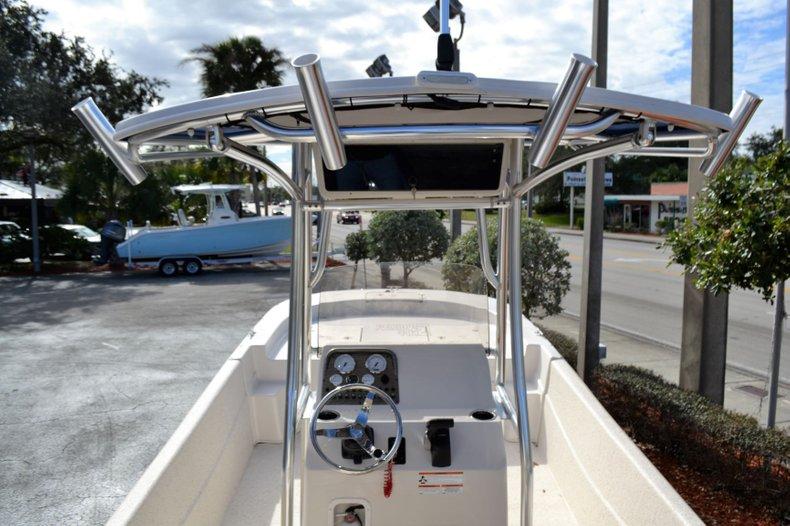 Thumbnail 6 for New 2019 Carolina Skiff 238 DLV boat for sale in Vero Beach, FL