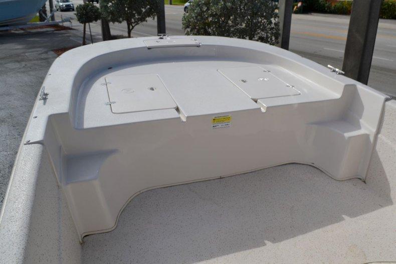 Thumbnail 8 for New 2019 Carolina Skiff 238 DLV boat for sale in Vero Beach, FL