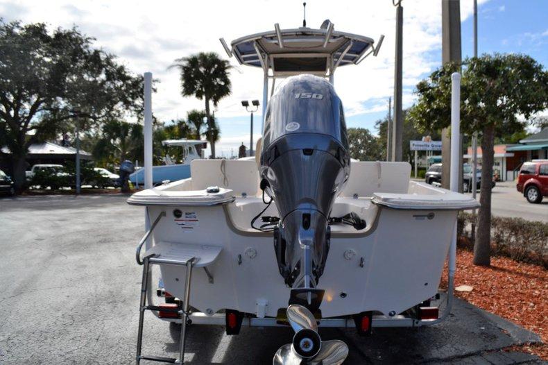 Thumbnail 19 for New 2019 Carolina Skiff 238 DLV boat for sale in Vero Beach, FL