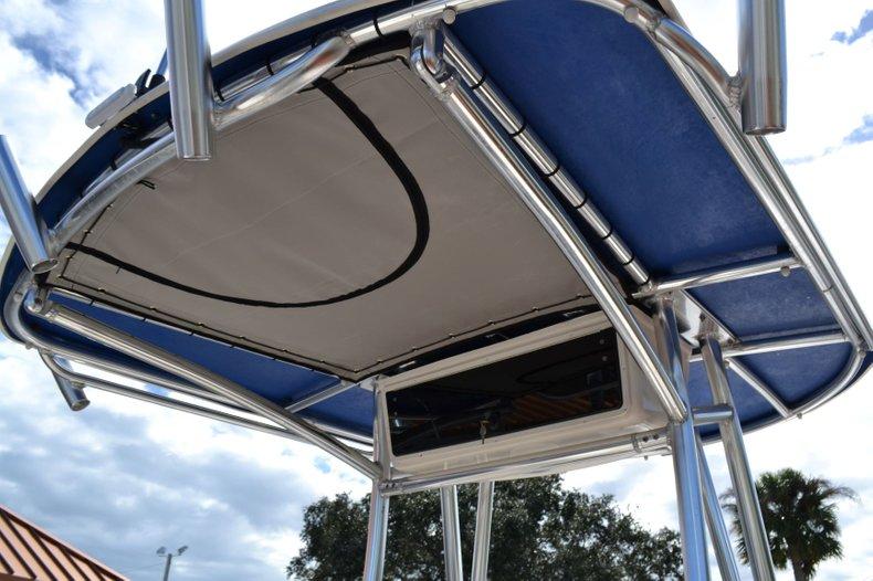 Thumbnail 17 for New 2019 Carolina Skiff 238 DLV boat for sale in Vero Beach, FL