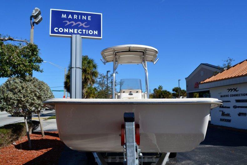 Thumbnail 2 for New 2019 Carolina Skiff 2480 DLX boat for sale in Vero Beach, FL