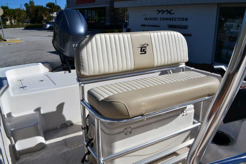 Thumbnail 16 for New 2019 Carolina Skiff 2480 DLX boat for sale in Vero Beach, FL