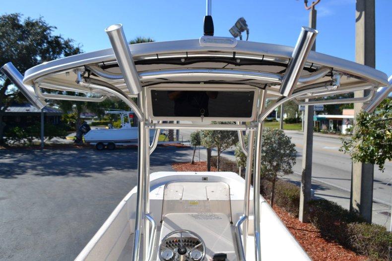 Thumbnail 10 for New 2019 Carolina Skiff 2480 DLX boat for sale in Vero Beach, FL
