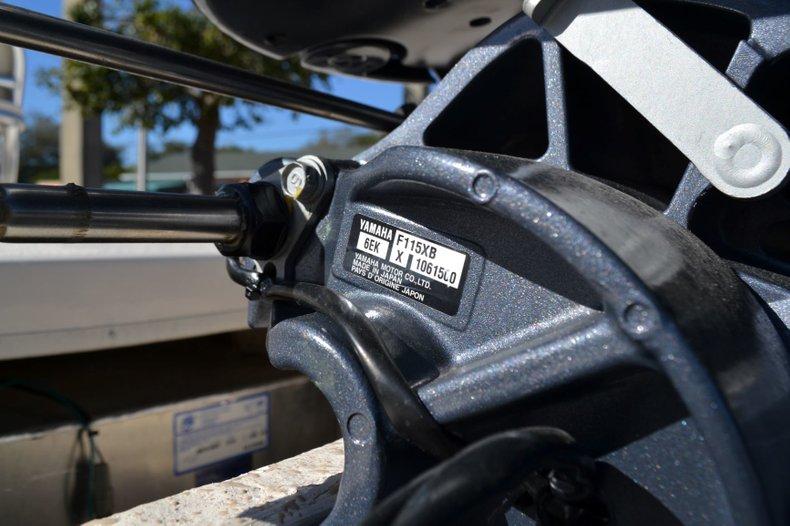 Thumbnail 7 for New 2019 Carolina Skiff 2480 DLX boat for sale in Vero Beach, FL