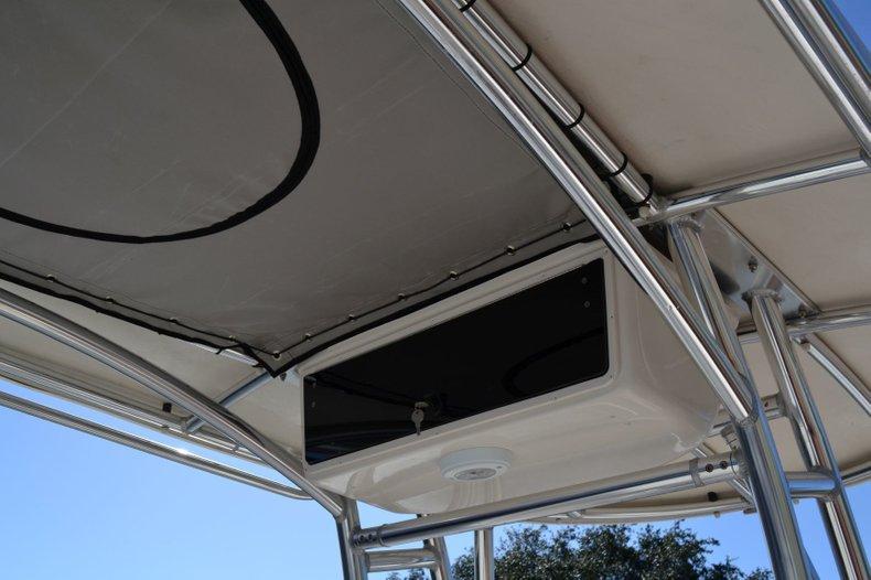 Thumbnail 19 for New 2019 Carolina Skiff 2480 DLX boat for sale in Vero Beach, FL