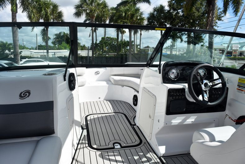 Thumbnail 39 for New 2019 Hurricane SunDeck SD 187 OB boat for sale in West Palm Beach, FL