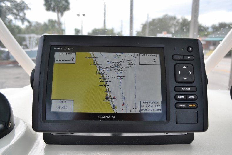 Thumbnail 12 for Used 2016 Cobia 237 Center Console boat for sale in Vero Beach, FL
