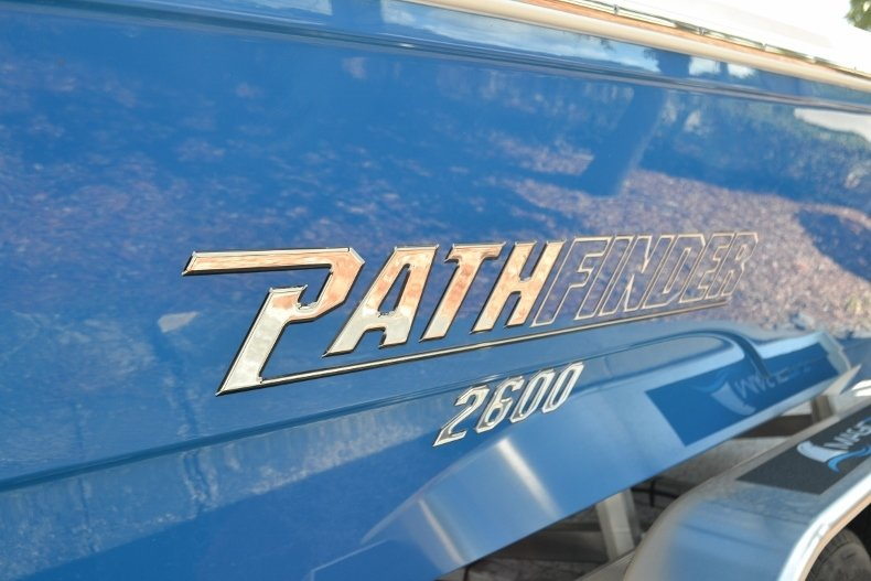 Thumbnail 6 for New 2019 Pathfinder 2600 TRS boat for sale in Vero Beach, FL