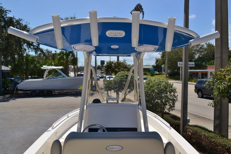 Thumbnail 10 for New 2019 Pathfinder 2600 TRS boat for sale in Vero Beach, FL