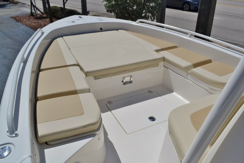 Thumbnail 21 for New 2019 Pathfinder 2600 TRS boat for sale in Vero Beach, FL