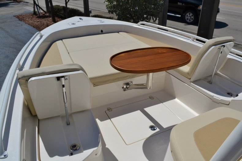 Thumbnail 23 for New 2019 Pathfinder 2600 TRS boat for sale in Vero Beach, FL