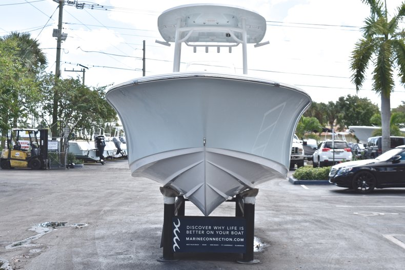 Thumbnail 2 for New 2019 Sportsman Open 232 Center Console boat for sale in Vero Beach, FL