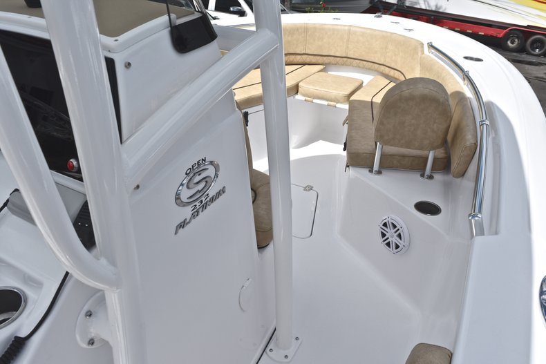Thumbnail 38 for New 2019 Sportsman Open 232 Center Console boat for sale in Vero Beach, FL