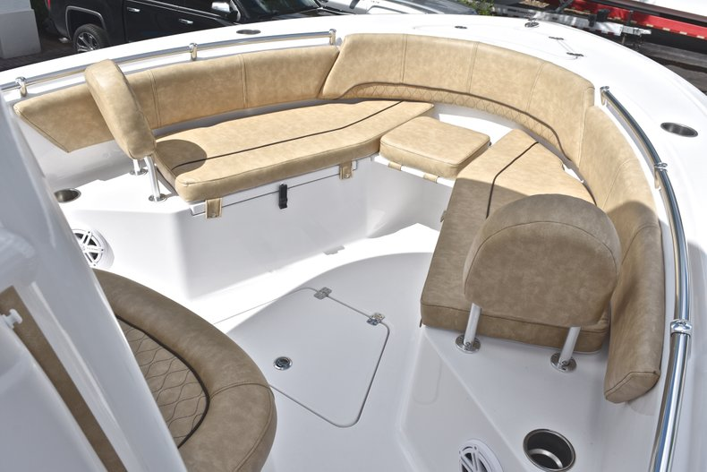 Thumbnail 43 for New 2019 Sportsman Open 232 Center Console boat for sale in Vero Beach, FL