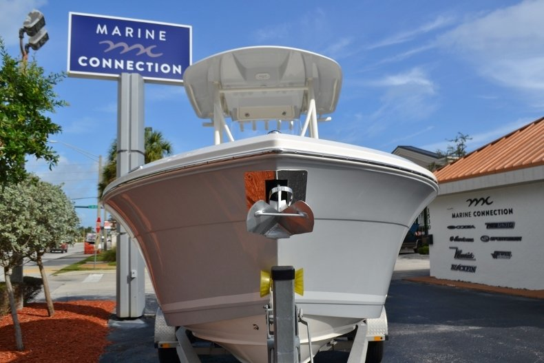 Thumbnail 2 for New 2019 Cobia 220 Center Console boat for sale in Vero Beach, FL