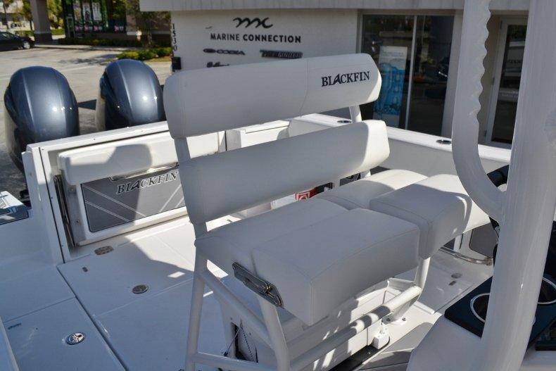Thumbnail 20 for New 2019 Blackfin 242CC Center Console boat for sale in Vero Beach, FL