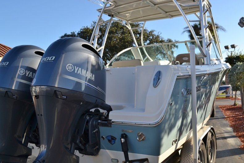 Image 6 for 2017 Sailfish 275 Dual Console in Vero Beach, FL