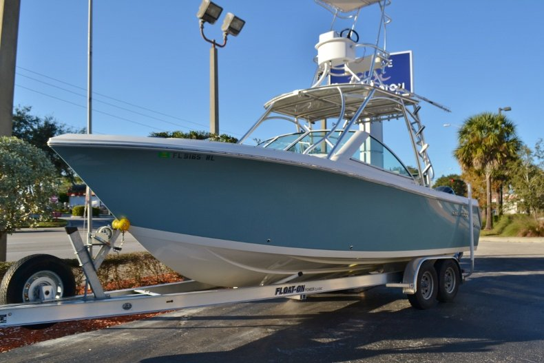 Image 1 for 2017 Sailfish 275 Dual Console in Vero Beach, FL