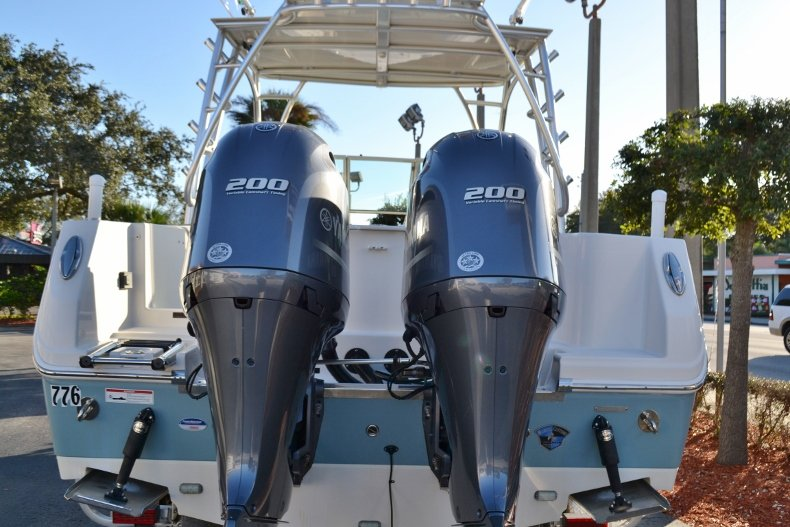 Image 5 for 2017 Sailfish 275 Dual Console in Vero Beach, FL