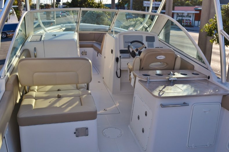 Image 10 for 2017 Sailfish 275 Dual Console in Vero Beach, FL