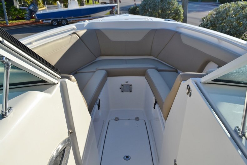 Image 16 for 2017 Sailfish 275 Dual Console in Vero Beach, FL