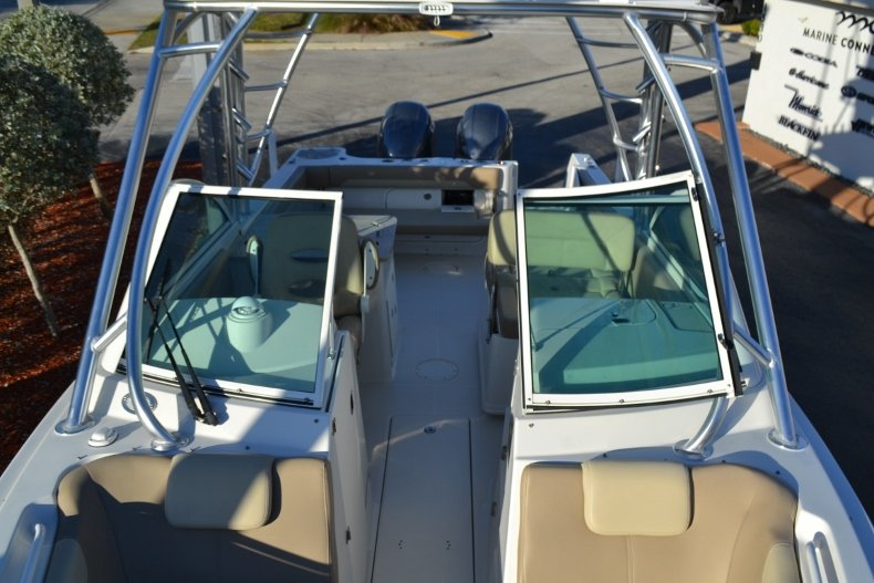Image 18 for 2017 Sailfish 275 Dual Console in Vero Beach, FL