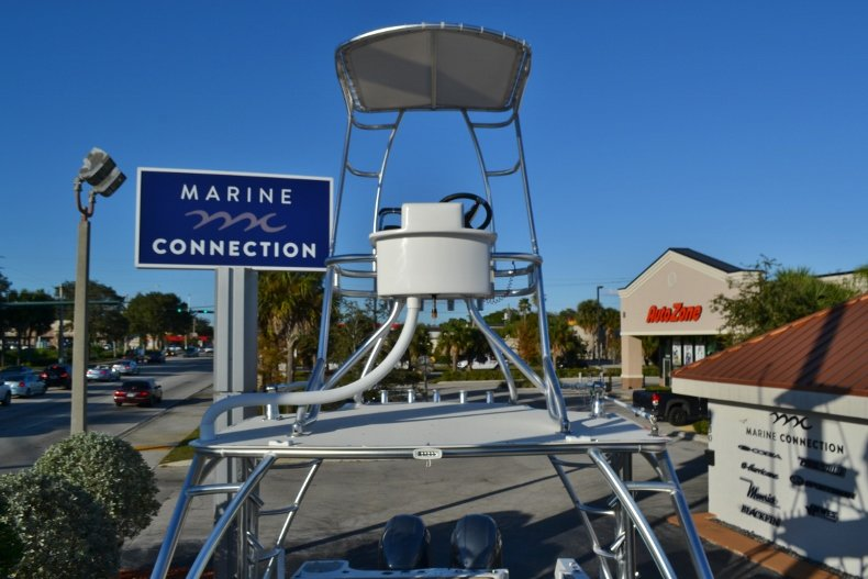 Image 19 for 2017 Sailfish 275 Dual Console in Vero Beach, FL