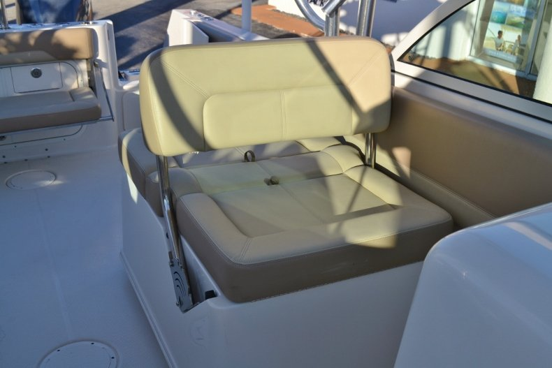 Image 21 for 2017 Sailfish 275 Dual Console in Vero Beach, FL