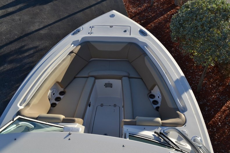 Image 28 for 2017 Sailfish 275 Dual Console in Vero Beach, FL
