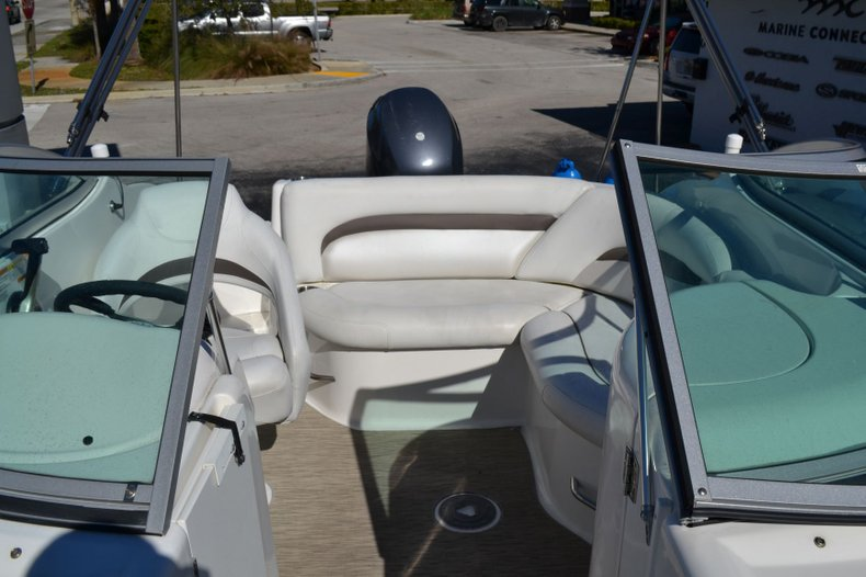 Image 11 for 2013 Hurricane SunDeck SD 2000 OB in Vero Beach, FL