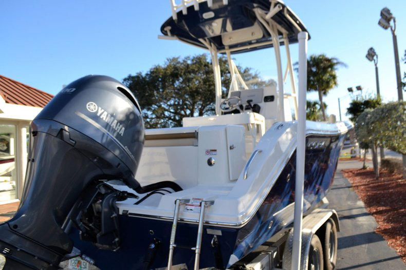 Image 5 for 2017 Cobia 220 Center Console in Vero Beach, FL