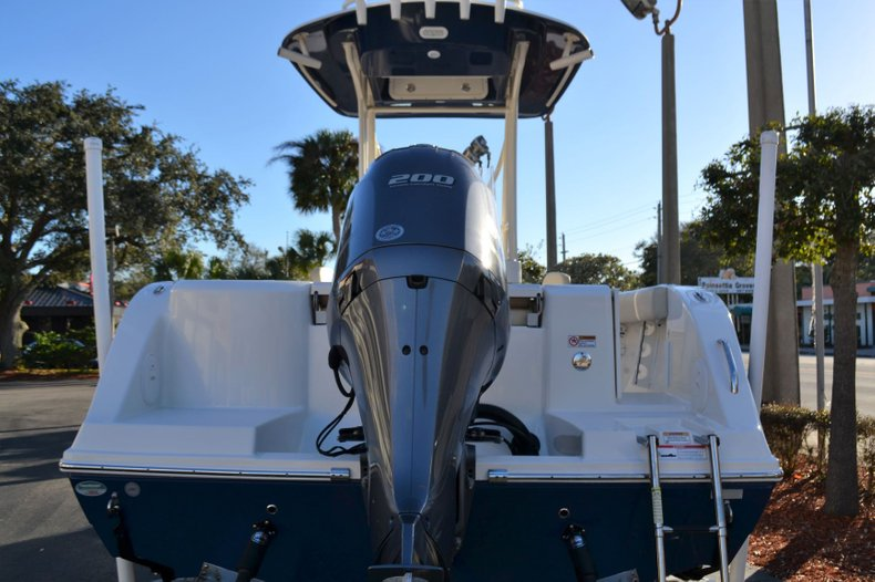 Image 4 for 2017 Cobia 220 Center Console in Vero Beach, FL