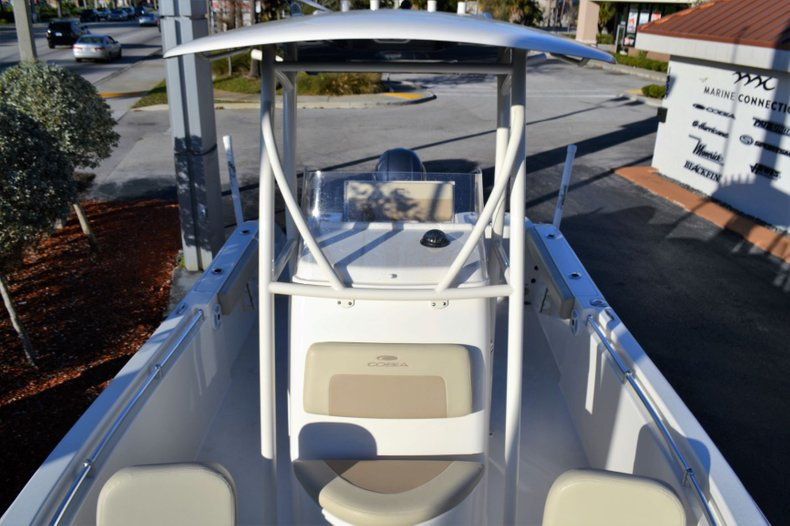 Image 13 for 2017 Cobia 220 Center Console in Vero Beach, FL