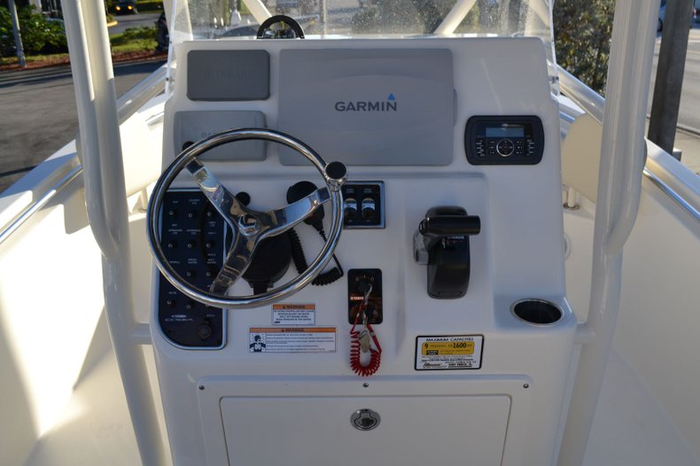 Image 8 for 2017 Cobia 220 Center Console in Vero Beach, FL
