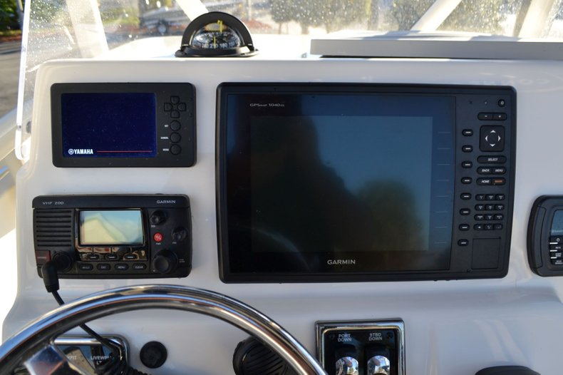 Image 10 for 2017 Cobia 220 Center Console in Vero Beach, FL