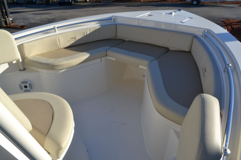 Image 12 for 2017 Cobia 220 Center Console in Vero Beach, FL