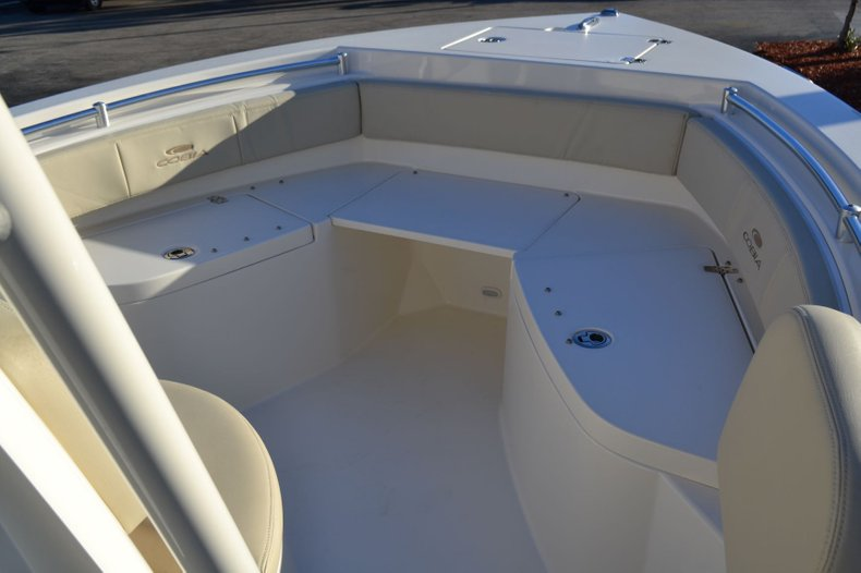 Image 11 for 2017 Cobia 220 Center Console in Vero Beach, FL