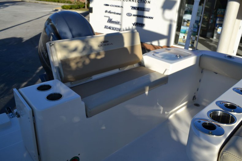 Image 16 for 2017 Cobia 220 Center Console in Vero Beach, FL