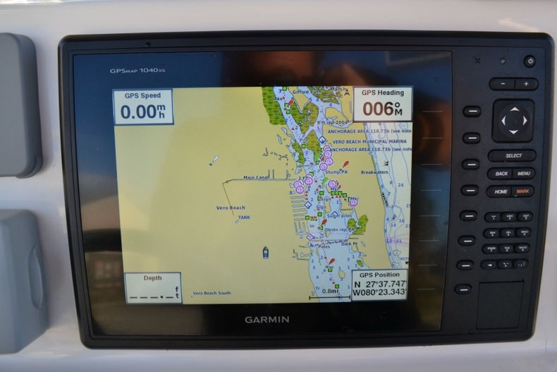 Image 23 for 2017 Cobia 220 Center Console in Vero Beach, FL