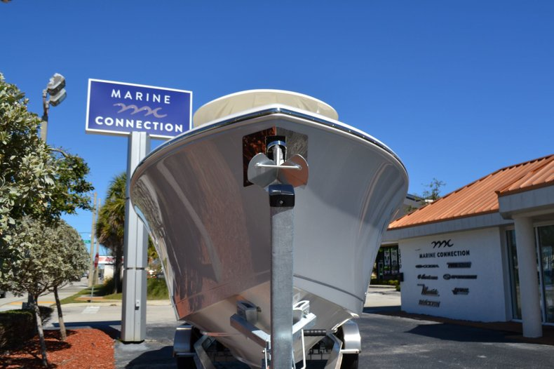 Image 2 for 2019 Cobia 277 Center Console in West Palm Beach, FL