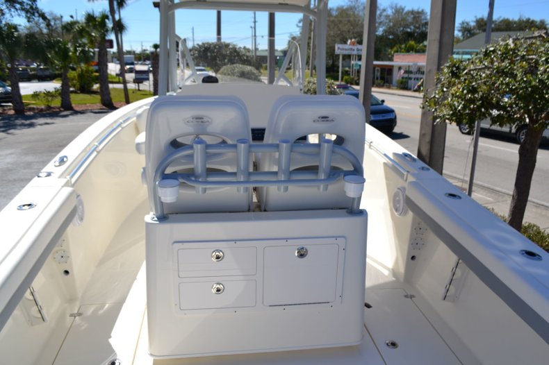 Image 10 for 2019 Cobia 277 Center Console in West Palm Beach, FL