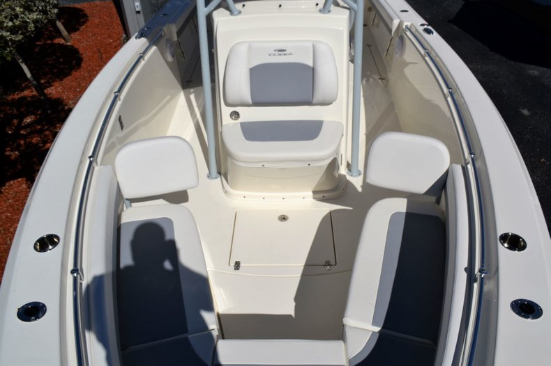 Image 23 for 2019 Cobia 277 Center Console in West Palm Beach, FL