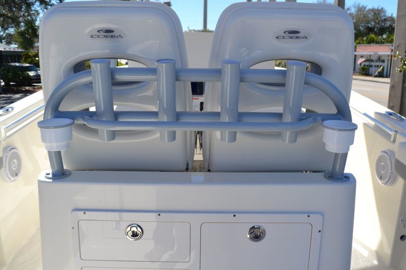 Image 16 for 2019 Cobia 277 Center Console in West Palm Beach, FL