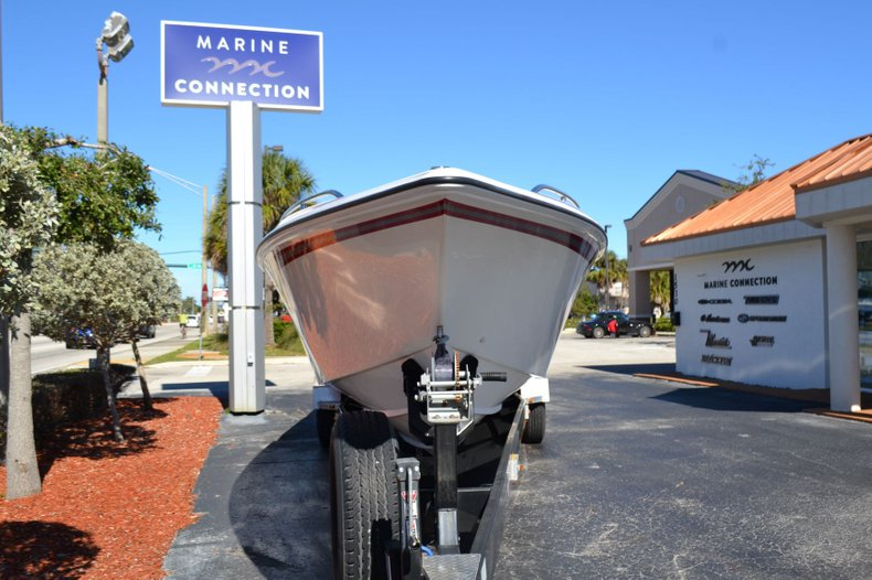 Thumbnail 2 for Used 2000 Fountain 38 Fever boat for sale in Vero Beach, FL